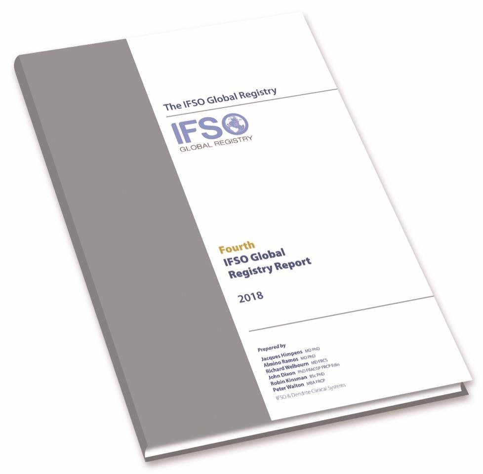 IFSO 2018