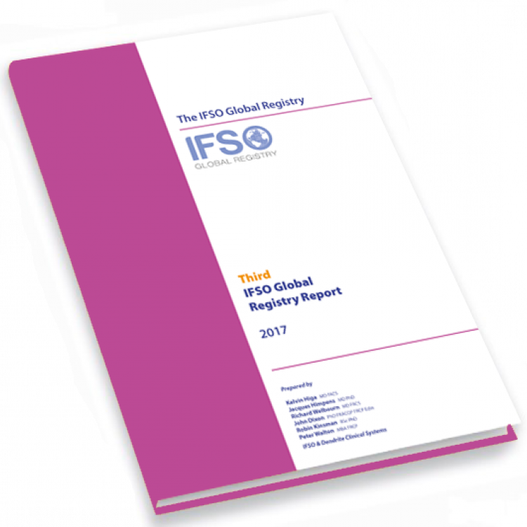 Third IFSO Global Registry Report (2017)
