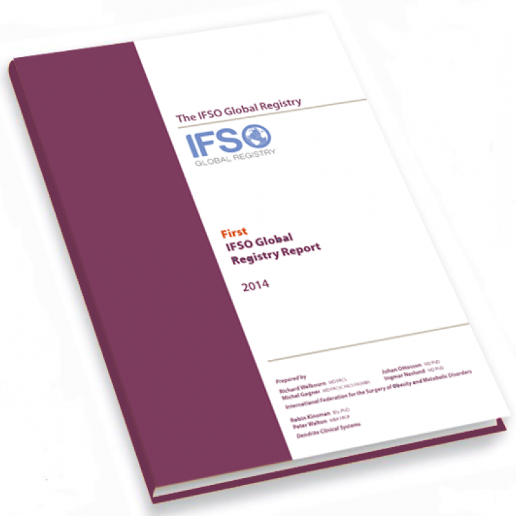 First IFSO Global Registry Report (2014)